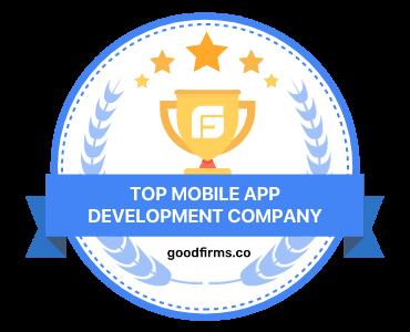Top Mobile App Company