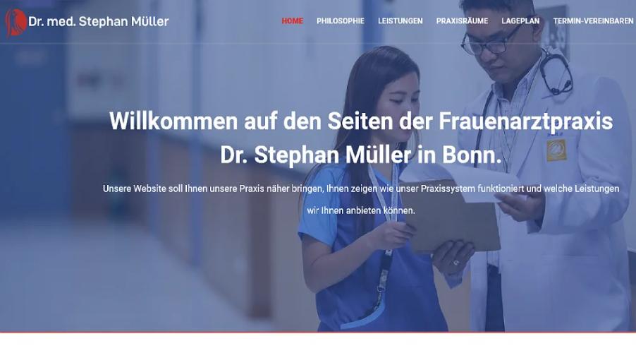 Dr-Stephan-Müller