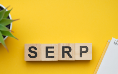 The Secret to Winning Higher SERP Ranking for Your Website