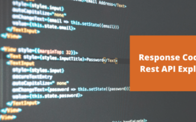 Making Sense of Response Codes of Your REST APIs