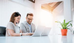 IT Solutions Partner Oslo Norway | Desuvit