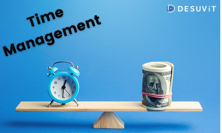 Time Management - startups