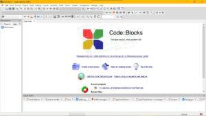 code blocks