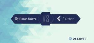React Native Vs.Flutter