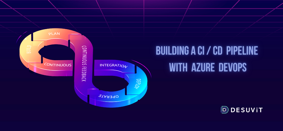 How to Establish a CI/CD Pipeline with Azure DevOps:  A Comprehensive Guide