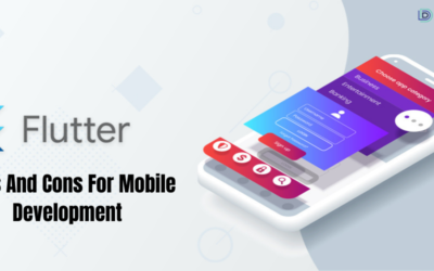 Flutter Pros And Cons For Mobile Development