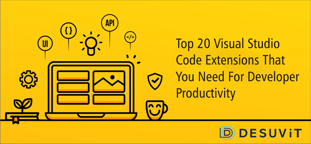 Top 20 Visual Studio Code Extensions That You Need For Developer Productivity