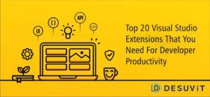 top 20 vsc extension