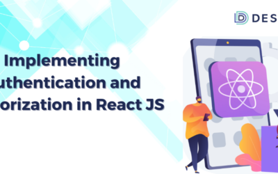 Implementing Authentication and Authorization in React JS :                                    A Stepwise Guide