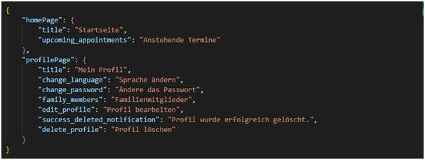 Resource file for German(de):