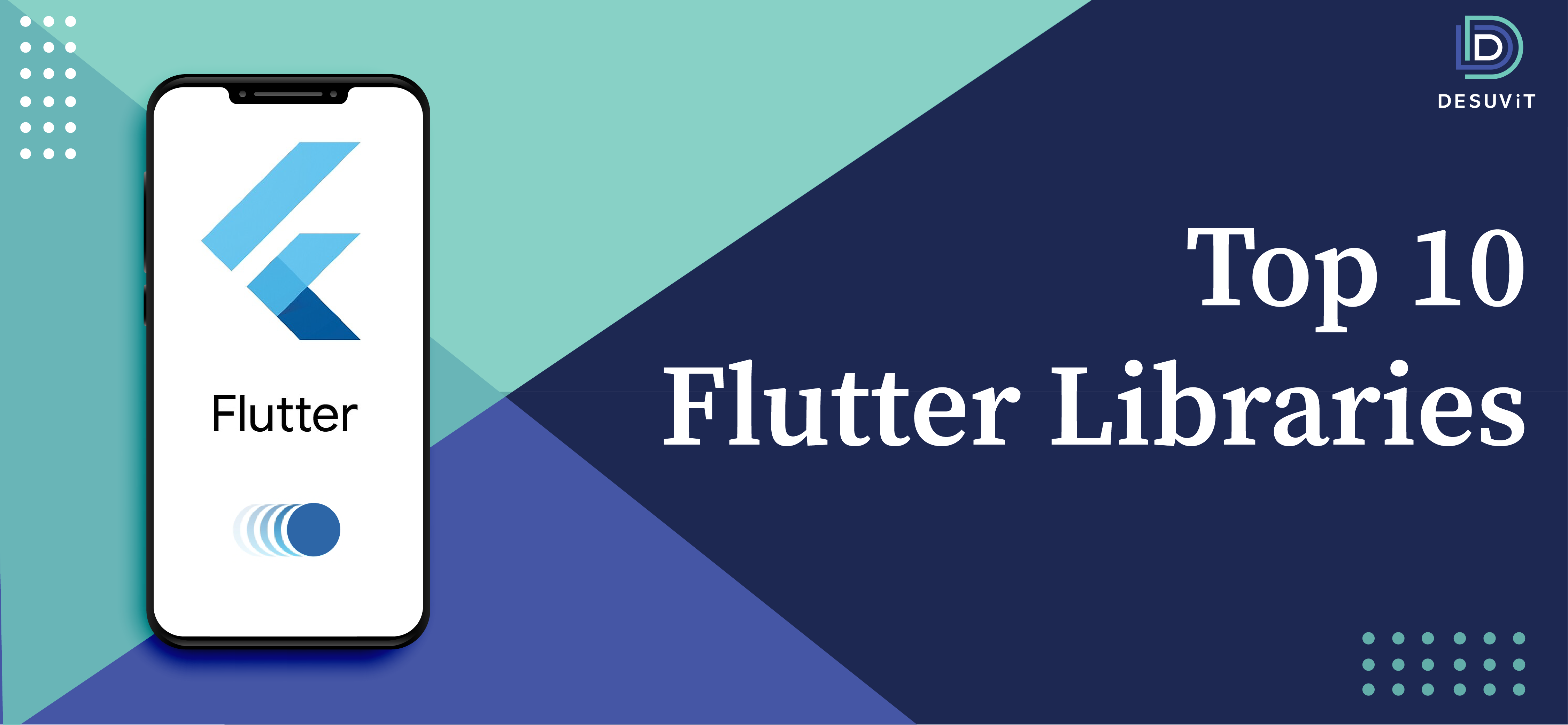 Flutter Libraries