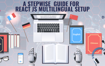 A Stepwise Guide For React JS Multilingual Setup