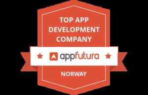 Top App Company Norway