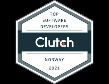 Top Software Developer clutch