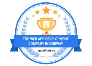 Top Web App Company