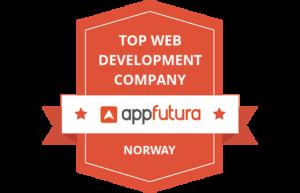top-web-company-norway